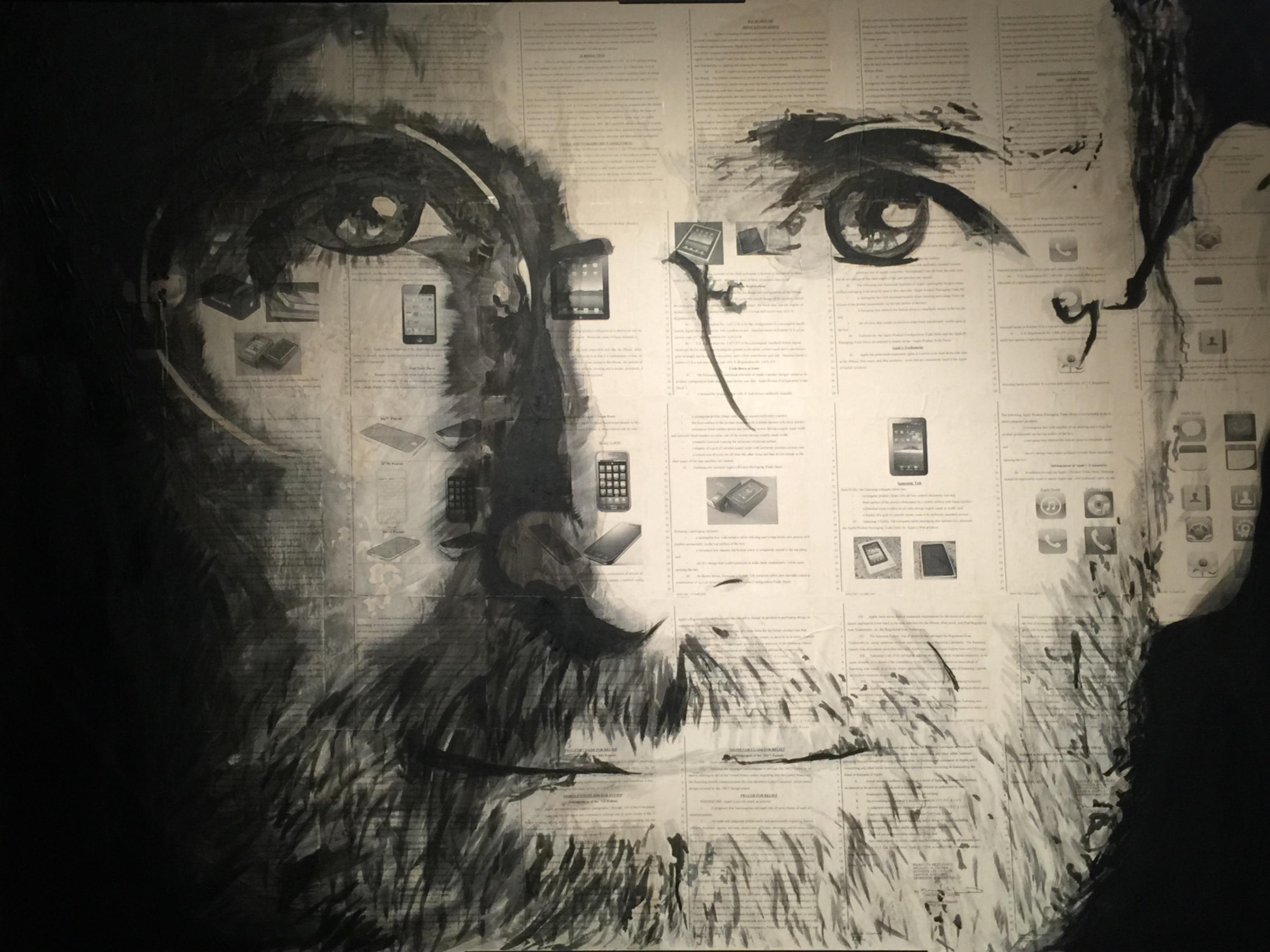 Exhibit 4: Steve Jobs