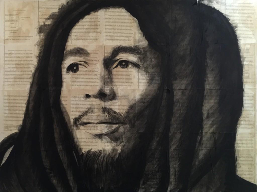 Exhibit 6: Bob Marley