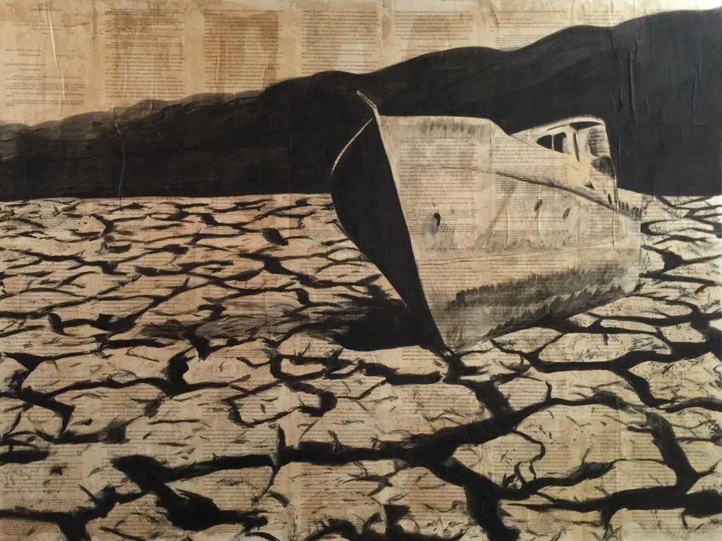 Exhibit 8: California Water Crisis