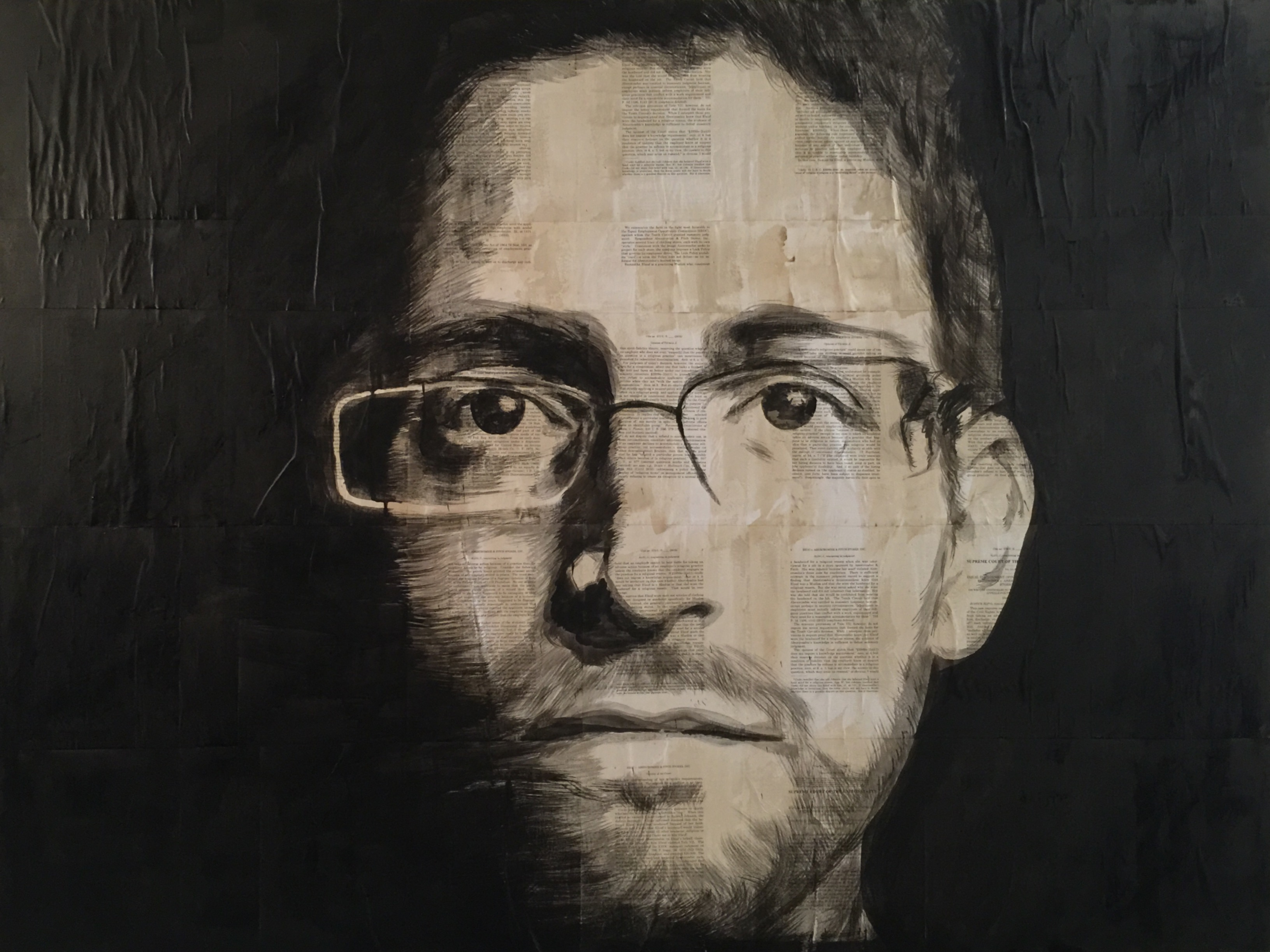 Exhibit 13: Edward Snowden